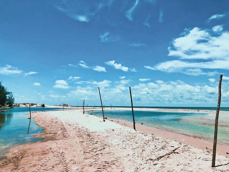 Vũng Tàu có gì đẹp? Địa điểm du lịch Vũng Tàu, Hồ Tràm