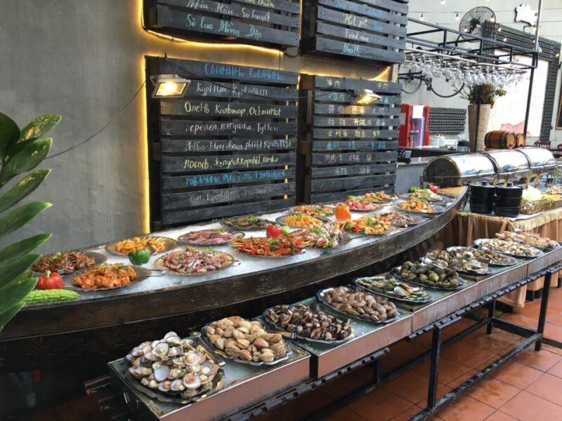 Ăn ở đâu khi đến du lịch Nha Trang giá bình dân gần biển: Địa điểm ăn uống ngon, bổ, rẻ ở Nha Trang