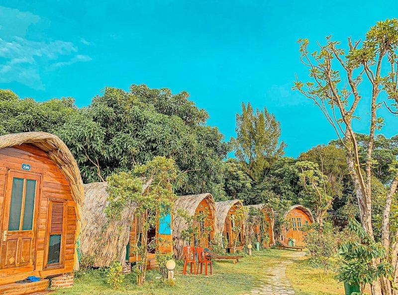 Kinh nghiệm du lịch Cô Tô, homestay ở Cô Tô, Coto Village