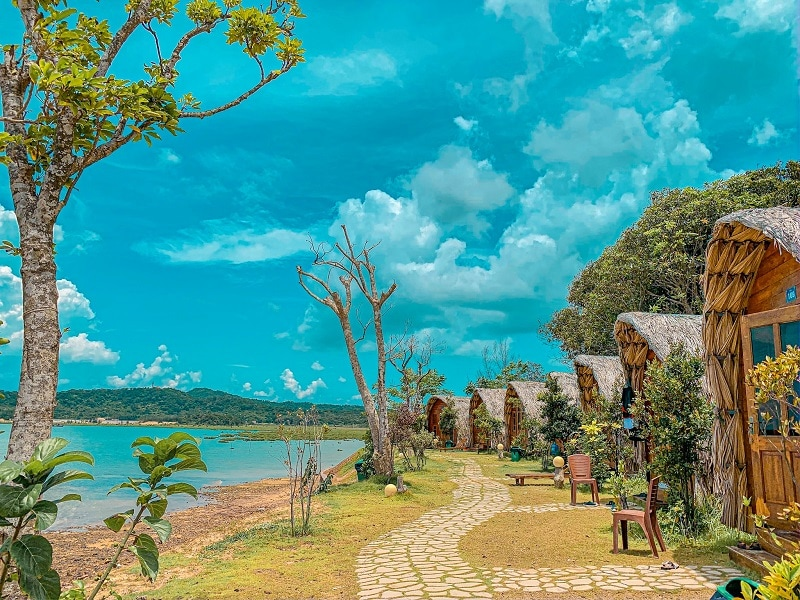 Kinh nghiệm du lịch Cô Tô, nên du lịch Cô Tô tháng mấy?