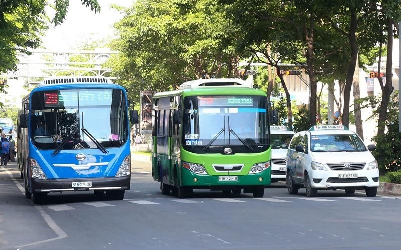 Tới Sài Gòn bằng cách nào? Hướng dẫn di chuyển tới Sài Gòn