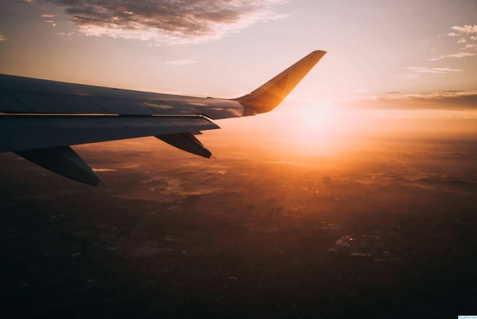 Muốn đi du lịch nhưng không có tiền liệu khả thi - Mẹo hay. Những lưu ý quan trọng để tiết kiệm chi phí du lịch tối đa.