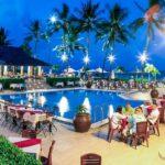 Nhà hàng sang trọng nổi tiếng ở Nha Trang: Nhà hàng ven biển Nha Trang đông khách