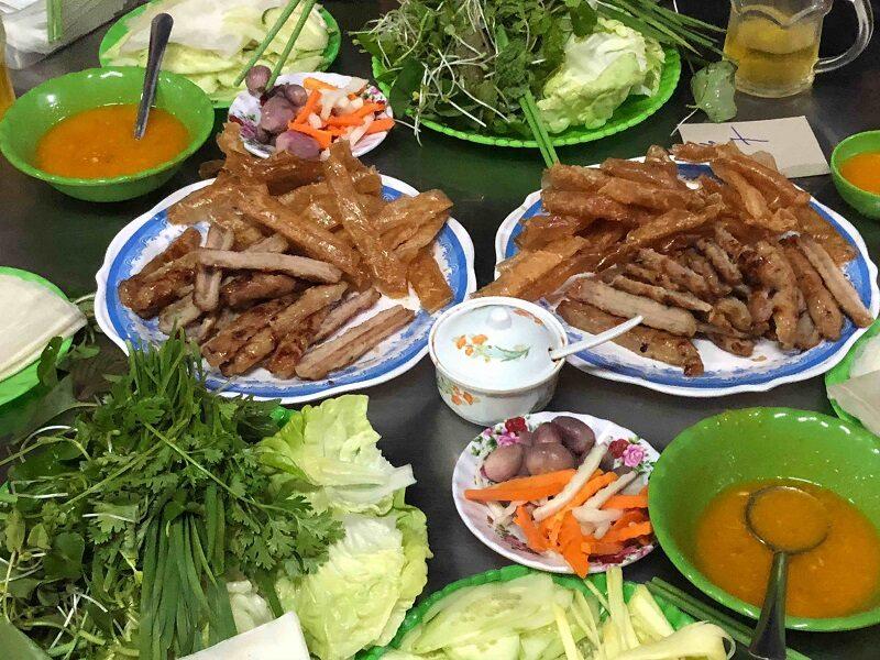 Quán ăn ngon bổ rẻ ở Nha Trang đông khách nhất: Du lịch Nha Trang ăn uống ở đâu ngon?