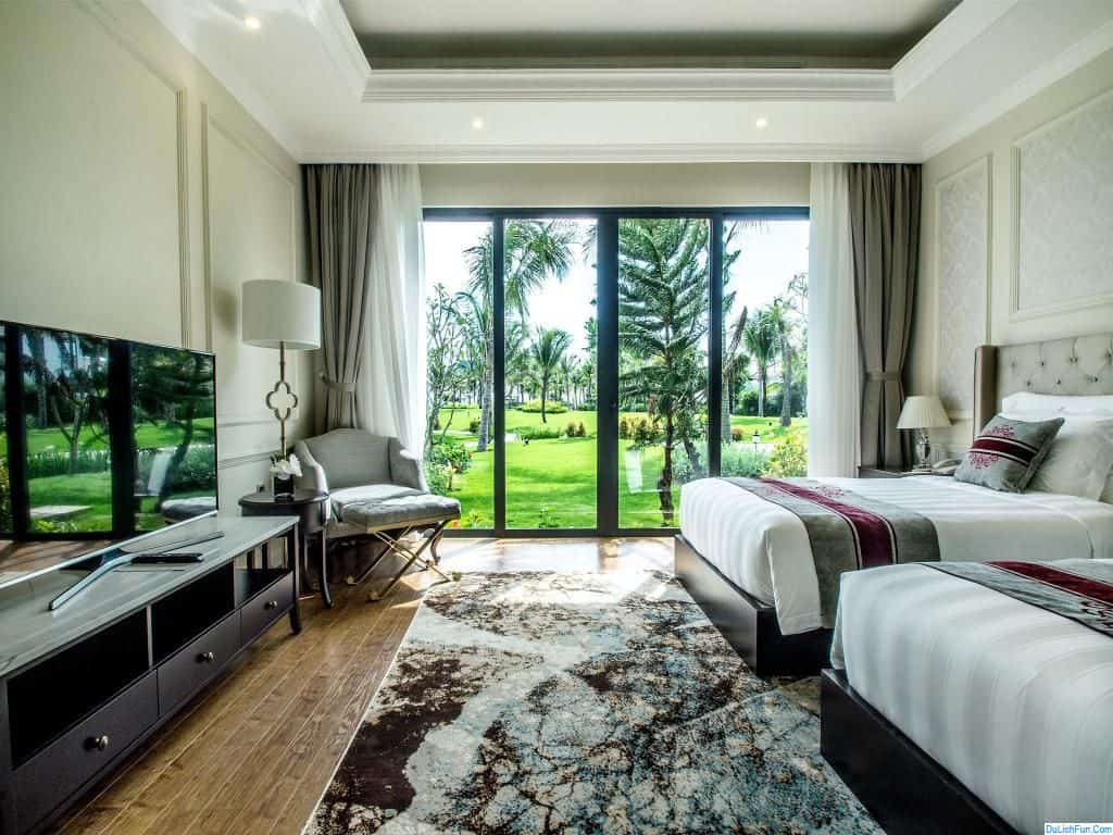 Kinh nghiệm ở VinWondersl resort Phú Quốc review cực chi tiết. Các trải nghiệm thú vị ở Vinpearl resort Phú Quốc chân thực.