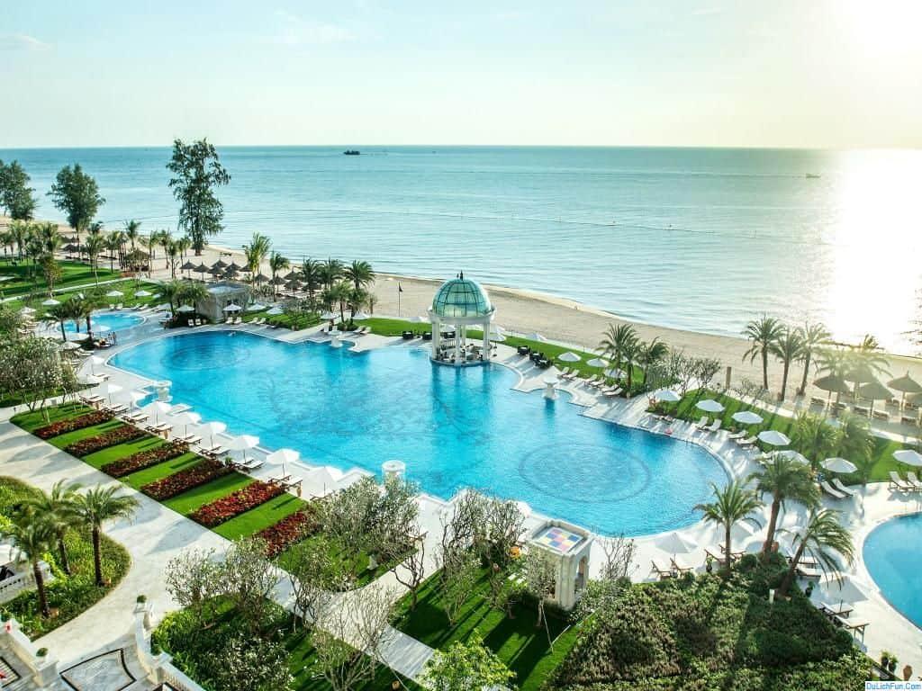 Kinh nghiệm ở VinWonders resort Phú Quốc review cực chi tiết. Các trải nghiệm thú vị ở Vinpearl resort Phú Quốc chân thực.