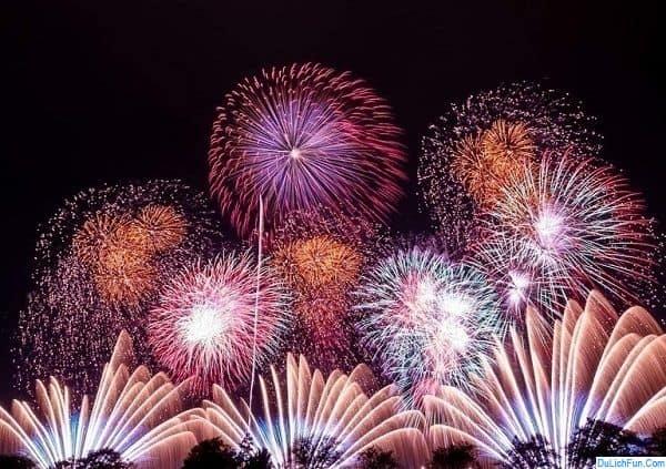 Tưng bừng các hoạt động giải trí dịp 2/9/2019 ở Sài Gòn. Dịp lễ 2/9 ở Sài Gòn có gì vui? sự kiện, lễ hội, chương trình lớn hấp dẫn bắn pháo hoa