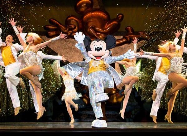Công viên Tokyo Disneyland có gì vui? Các trò chơi chính ở Tokyo Disneyland