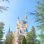 Kinh nghiệm đi Disneyland Tokyo đường đi, giá vé, trò chơi vui. Hướng dẫn đi chơi công viên Tokyo Disneyland thú vị, nhiều trò hay