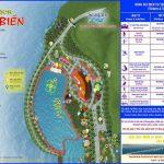 Review chi tiết khu du lịch Cửa Biển Quy Nhơn địa chỉ, giá vé. Kinh nghiệm đi khu du lịch Cửa Biển Quy Nhơn cụ thể trò chơi thú vị