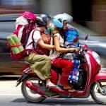 Lưu ý quan trọng khi thuê xe máy ở Bangkok