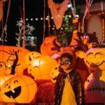 Quẩy nhiệt tình các địa điểm chơi Halloween ở Sài Gòn.