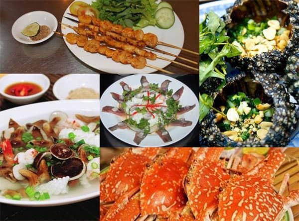 Du lịch 63 tỉnh thành phố ở Việt Nam. Du lịch Kiên Giang có gì hấp dẫn?