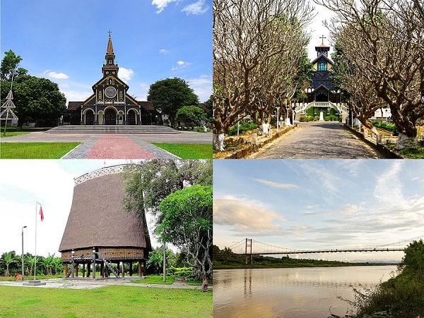 Kinh nghiệm du lịch Kon Tum. du lịch dài hơi qua 63 tỉnh thành phố ở Việt Nam