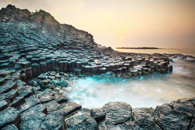 Những địa điểm du lịch nổi tiếng nhất Phú Yên. Du lịch Việt Nam có gì hay? Ghềnh đá đĩa