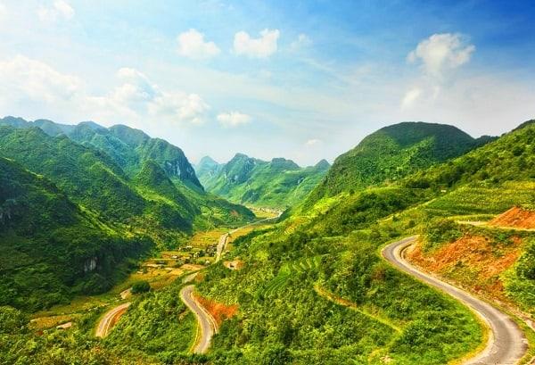 Du lịch Việt Nam. Những điểm du lịch nổi tiếng ở Điện Biên