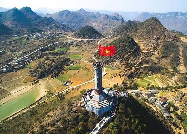 Thắng cảnh đẹp, lớn ở Việt Nam. Khám phá các điểm du lịch đẹp ở Hà Giang