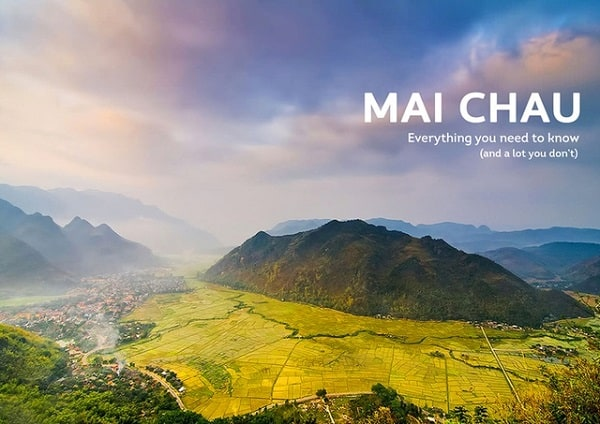 Du lịch Mai Châu. Địa điểm tham quan lớn ở 63 tỉnh thành phố Việt Nam