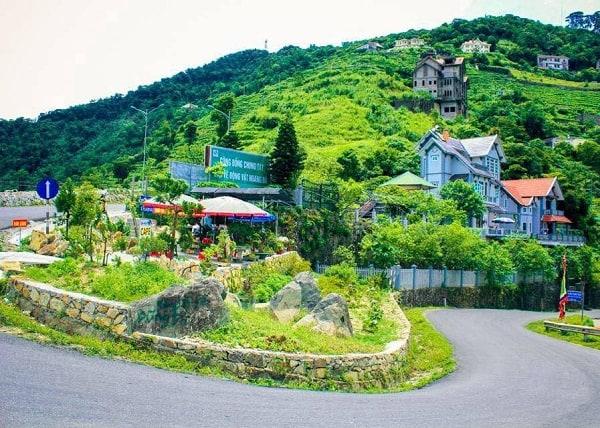 Du lịch đồng bằng Sông Hồng. Địa điểm du lịch nổi tiếng Vĩnh Phúc