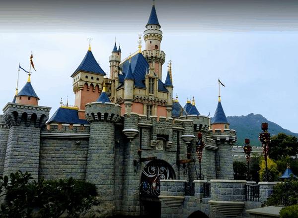 Review chi tiết đi Disneyland Hong Kong đường đi, giá vé...Hướng dẫn, kinh nghiệm đi Disneyland Hong Kong cụ thể, vui vẻ