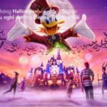 Kinh nghiệm đi Disneyland Thượng Hải: Có gì vui? cách mua vé? Review công viên Disneyland Thượng Hải chi tiết cụ thế giá vé đường đi