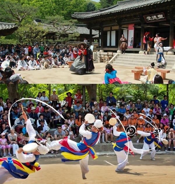 Du lịch Hàn Quốc tháng 5 nên đi đâu, chơi gì? Các lễ hội diễn ra ở Hàn Quốc tháng 5