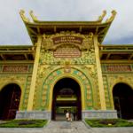 Du lịch Đại Nam Văn Hiến có những trò chơi gì? Chia sẻ kinh nghiệm du lịch Đại Nam Văn Hiến siêu đầy đủ