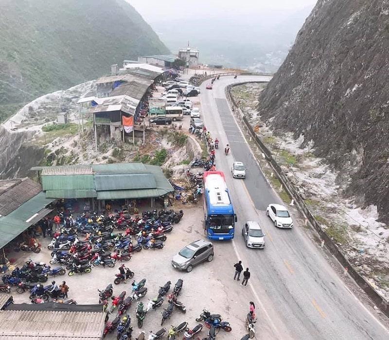 Hướng dẫn đường đi Mộc Châu. phương tiện du lịch Mộc Châu