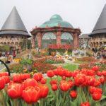 Lễ hội ở Đà Nẵng dịp Tết Nguyên Đán 2020, Lễ hội hoa Tulip ở Bà Nà Hills