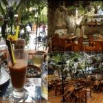 Quán cafe view đẹp ở Cầu Giấy giá rẻ, nổi tiếng. Cầu Giấy có quán cafe nào ngon?
