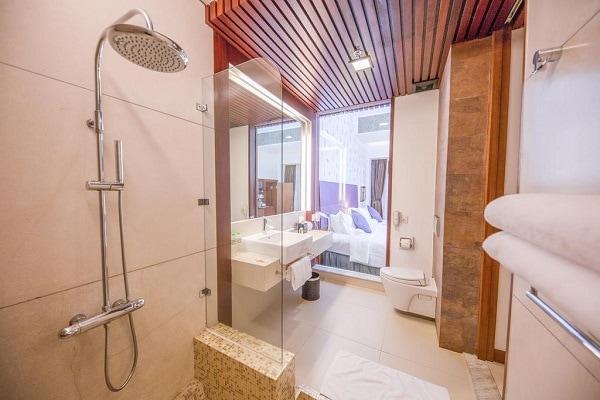 ánh giá khách sạn Novotel Nha Trang