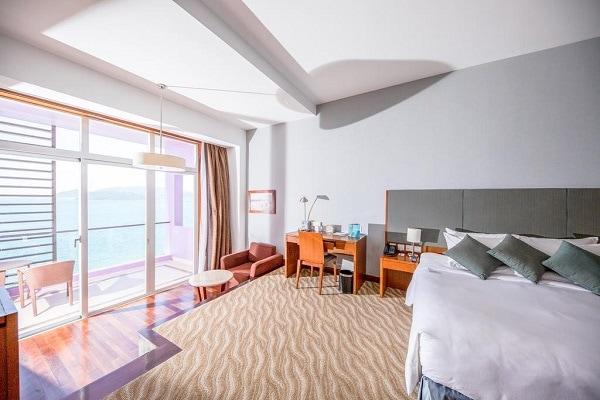 Tư vấn chọn phòng khách sạn Novotel Nha Trang phù hợp nhu cầu