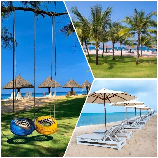Có nên ở Eden Resort Phú Quốc hay không? Review Eden Resort Phú Quốc từ A-Z