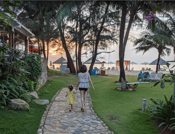Đánh giá, review Eden Resort Phú Quốc mới nhất. Có nên ở Eden Resort Phú Quốc hay không?
