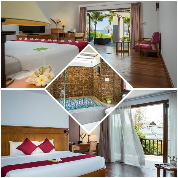 Đánh giá về Eden Resort Phú Quốc từ A-Z. Có nên ở Eden Resort Phú Quốc hay không?