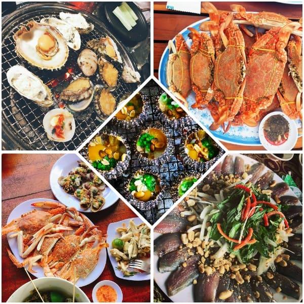 Du lịch Phú Quốc tháng 6 nên ăn gì, ăn ở đâu ngon? Review du lịch Phú Quốc tháng 6