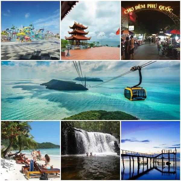 Du lịch Phú Quốc tháng 6 thời tiết thế nào, nên đi đâu, chơi gì? Review du lịch Phú Quốc tháng 6