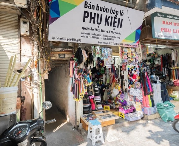 Đánh giá chi tiết Homestay Hanoi Old Quarter House Nusmile's. Homestay Hanoi Old Quarter House Nusmile's
