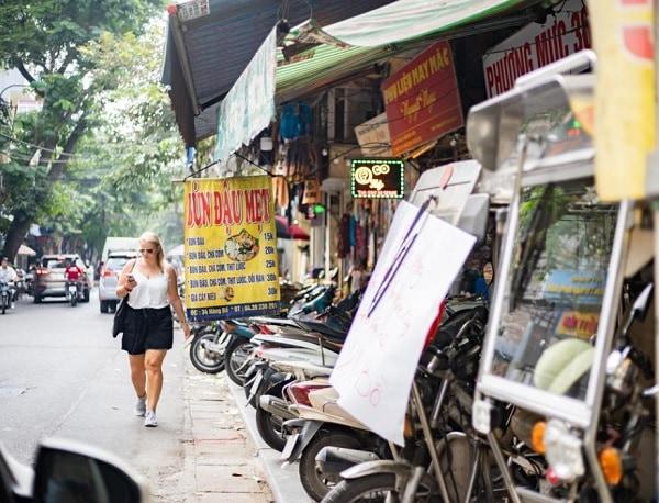 Du lịch Hà Nội nên ở đâu? Homestay Hanoi Old Quarter House Nusmile's