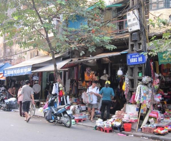 Du lịch Hà Nội nên ở đâu? Homestay Hanoi Old Quarter House Nusmile's.