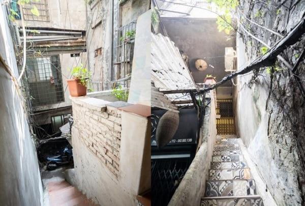 Homestay Hanoi Old Quarter House Nusmile's. Du lịch Hà Nội nên ở đâu?