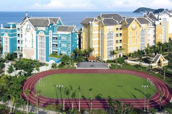 Đánh giá JW Marriott Phú Quốc