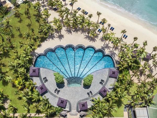 Tổng quan chung về JW Marriott Phu Quoc Emerald Bay