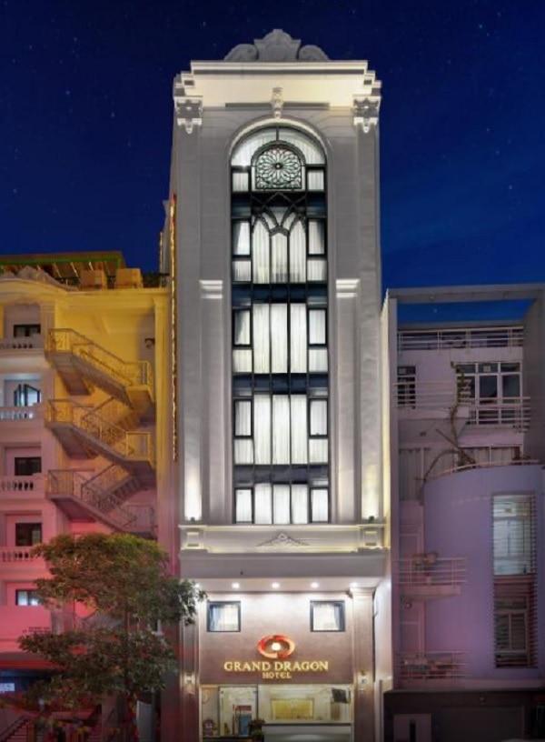Du lịch Hà Nội nên thuê khách sạn nào? Khách sạn Grand Dragon Hà Nội