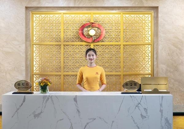 Du lịch hà Nội nên ở đâu? Khách sạn Grand Dragon Hà Nội.