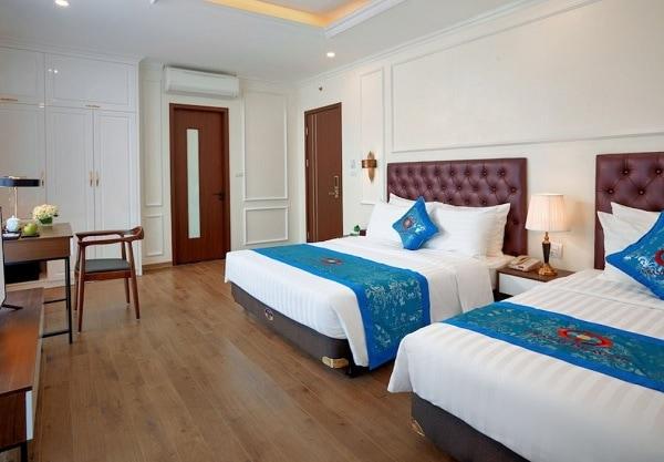 Khách sạn Grand Dragon Hà Nội. Khách sạn giá rẻ ở Hà Nội