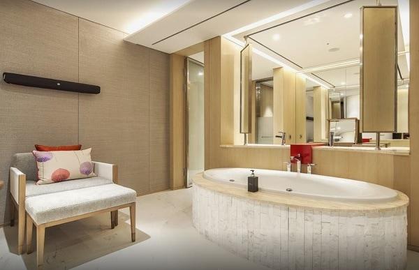 Du lịch Hà Nội nên thue khách sạn nào? Khách sạn Lotte Hotel Hà Nội
