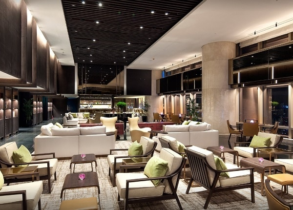 Thuê khách sạn ở Hà Nội. Khách sạn Lotte Hotel Hà Nội