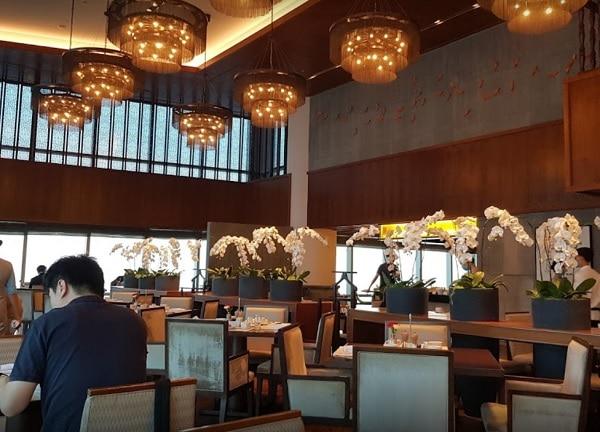 Khách sạn tốt nhất ở Hà Nội. Khách sạn Lotte Hotel Hà Nội
