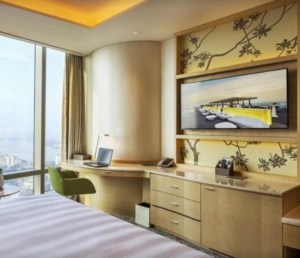 Khách sạn Lotte Hotel Hà Nội. Đánh giá khách sạn Lotte Hotel